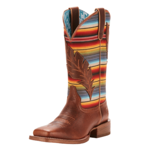 Ariat Womens Circuit Feather boot