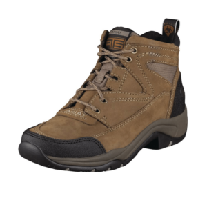 Womens Terrain Taupe Lace up
