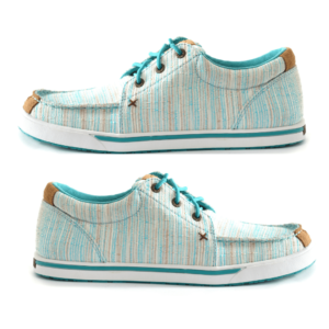 Twisted X Womens Casual Show Multi coloured