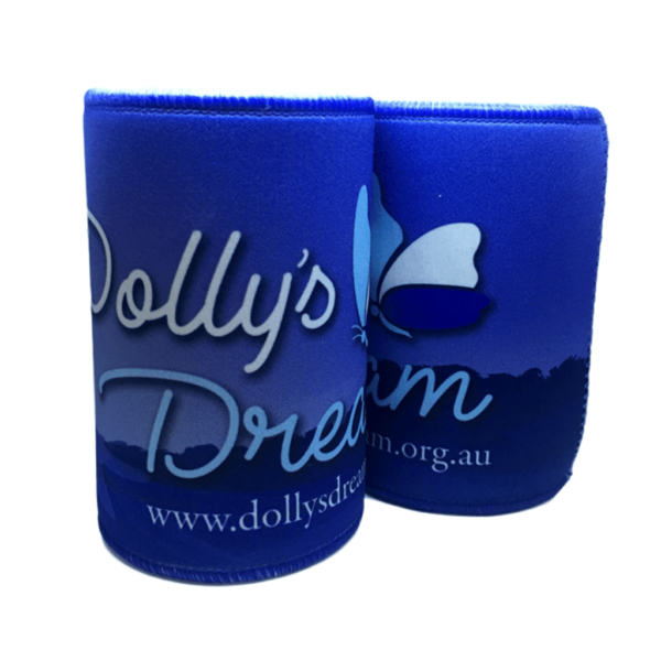 Dollys Dream Drink Holder Front view