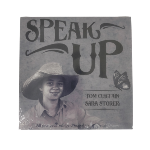 Dollys Dream Speak Up Single by Tom Curtain,