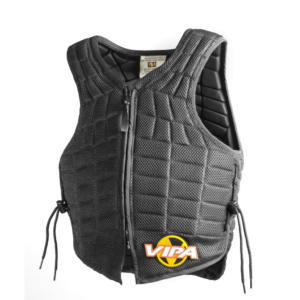 Vipa Body Protector Racing Front View