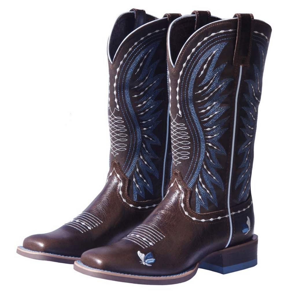 Dolly's Dream Womens Baxter Boots